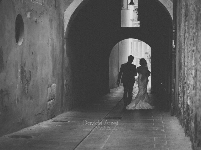 Il matrimonio di Federico e Giulia a Cagliari, Cagliari 109
