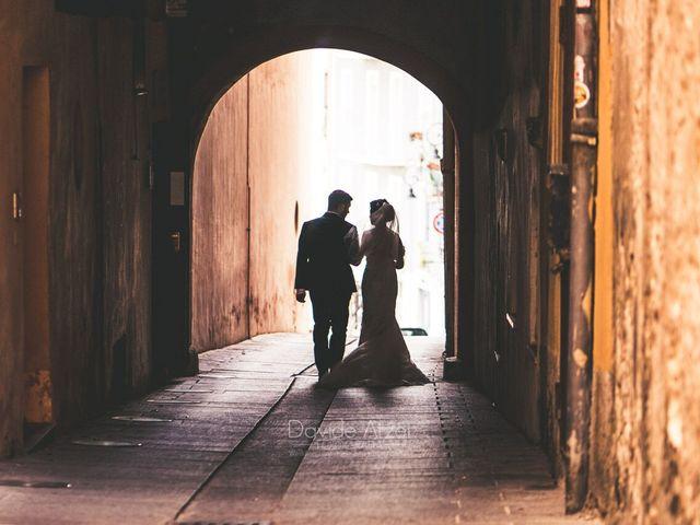 Il matrimonio di Federico e Giulia a Cagliari, Cagliari 110