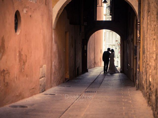Il matrimonio di Federico e Giulia a Cagliari, Cagliari 111