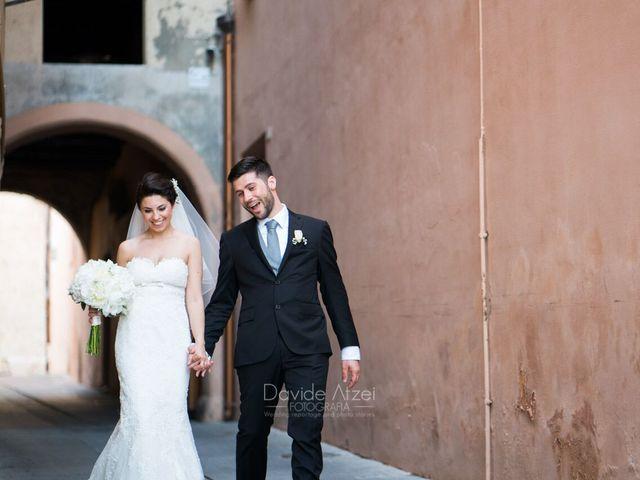 Il matrimonio di Federico e Giulia a Cagliari, Cagliari 113
