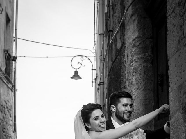 Il matrimonio di Federico e Giulia a Cagliari, Cagliari 115