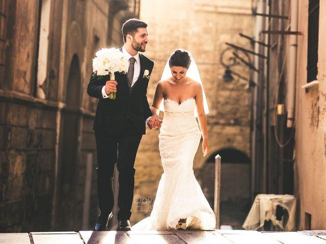 Il matrimonio di Federico e Giulia a Cagliari, Cagliari 117