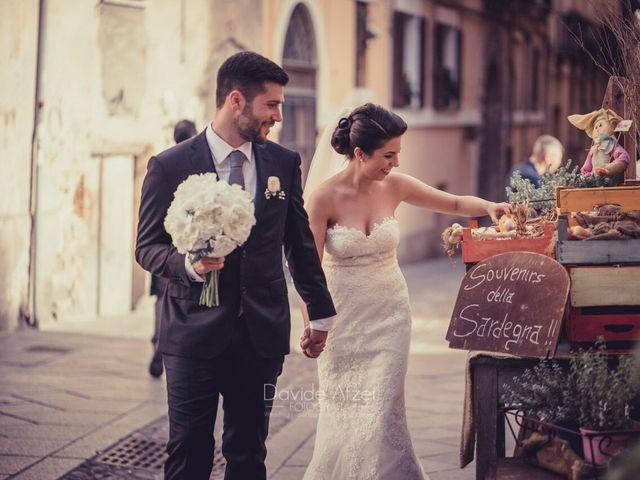 Il matrimonio di Federico e Giulia a Cagliari, Cagliari 119