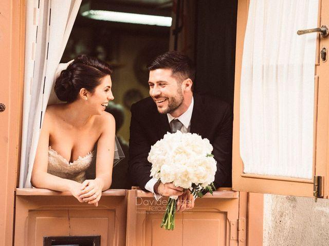 Il matrimonio di Federico e Giulia a Cagliari, Cagliari 121