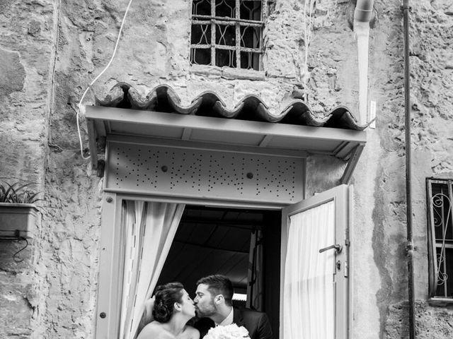 Il matrimonio di Federico e Giulia a Cagliari, Cagliari 123