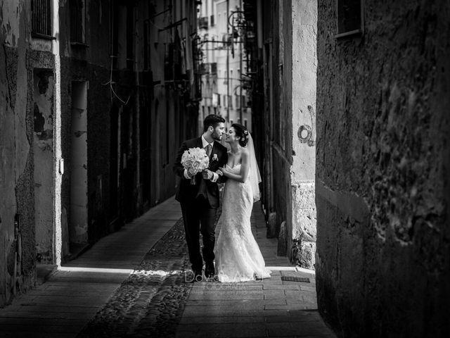 Il matrimonio di Federico e Giulia a Cagliari, Cagliari 127