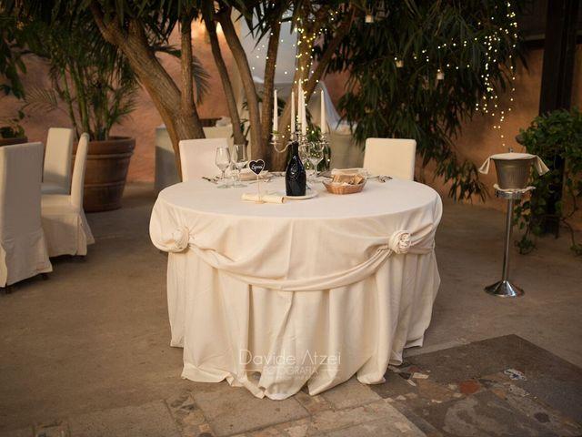 Il matrimonio di Federico e Giulia a Cagliari, Cagliari 133