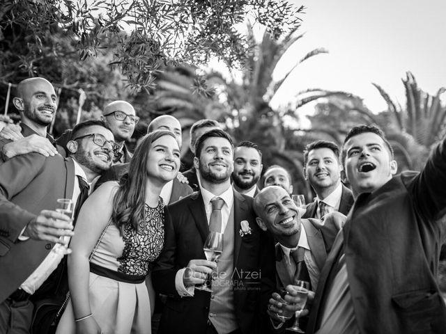 Il matrimonio di Federico e Giulia a Cagliari, Cagliari 149