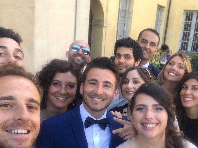 Il matrimonio di Stefano e Clara a Piacenza, Piacenza 6
