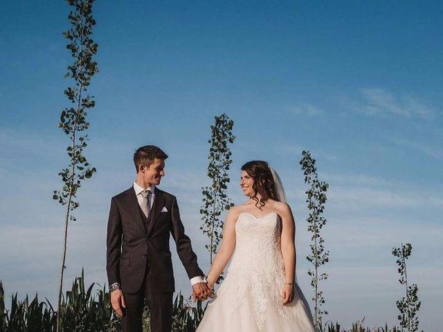 Il matrimonio di Stefano e Clara a Piacenza, Piacenza 1