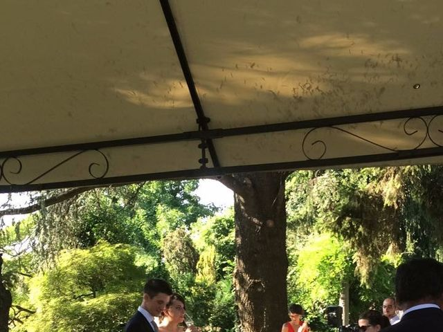 Il matrimonio di Stefano e Clara a Piacenza, Piacenza 7
