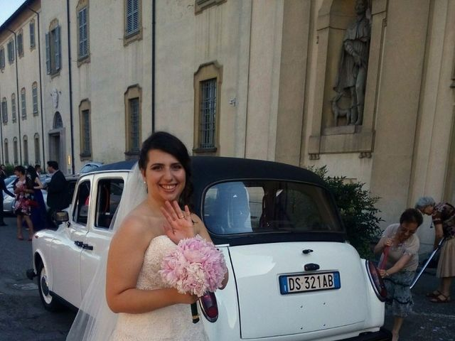 Il matrimonio di Stefano e Clara a Piacenza, Piacenza 9