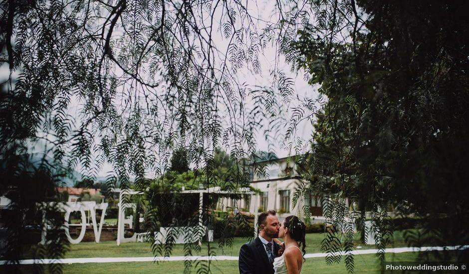 Il matrimonio di Ernesto e Emanuela a Caserta, Caserta