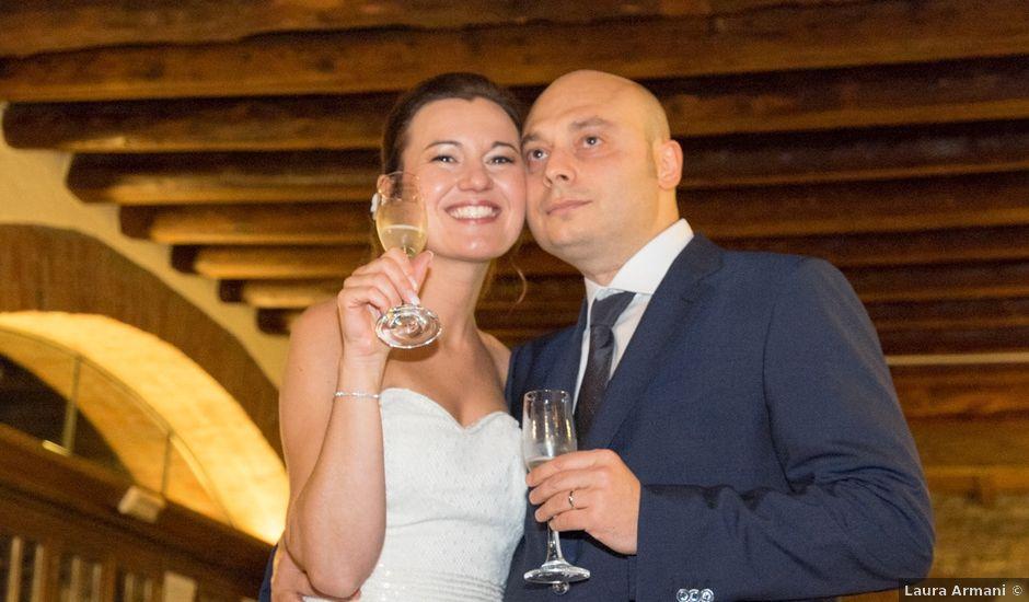 Il matrimonio di Daniele e Annamaria a Brusaporto, Bergamo