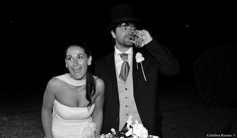 Il matrimonio di Maurizio e Valentina a Monza, Monza e Brianza