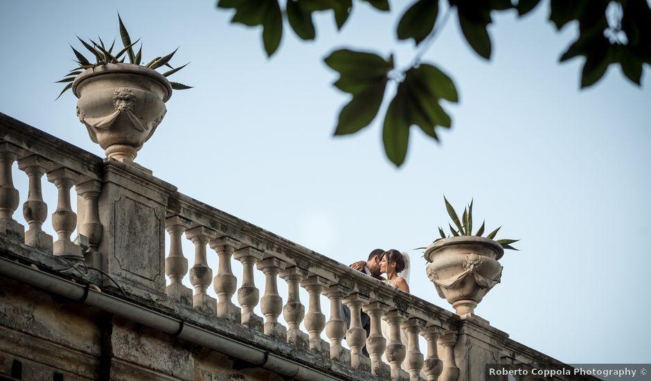 Il matrimonio di Daniele e Paola a Savona, Savona