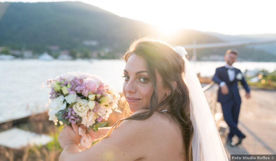 Il matrimonio di Matteo e Claudia a Carrara, Massa Carrara