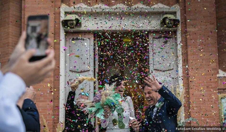 Il matrimonio di Denise e Luca a Civitanova Marche, Macerata
