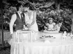 Le nozze di Nino e Erika 1
