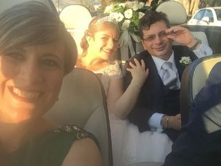 Le nozze di Rossella  e Emanuele  1