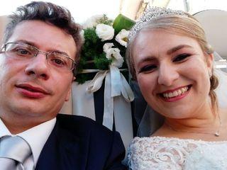 Le nozze di Rossella  e Emanuele  3