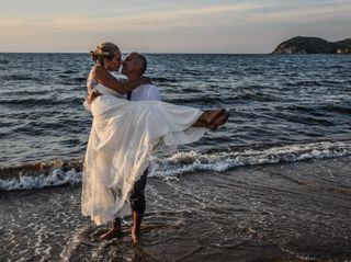 Le nozze di Renata e Toni