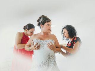 Le nozze di Federica e Germano 2