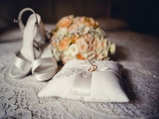 Le nozze di Emanuela e Simone 1