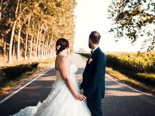 Le nozze di Emanuela e Simone