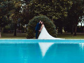 Il matrimonio di Simone e Emanuela a Carpi, Modena 2