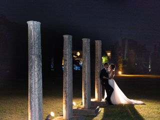 Le nozze di Daria e Simone 2