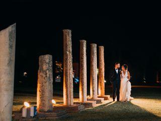 Le nozze di Daria e Simone 3