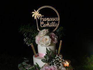 Le nozze di Camilla  e Francesco  2
