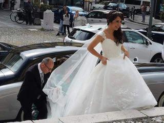 Le nozze di Angela Miriam e Danilo 1