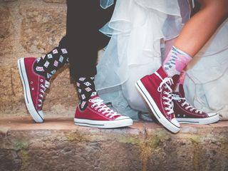 Le nozze di Stefania e Nicola