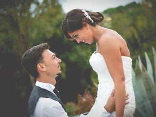 Le nozze di Stefania e Nicola 3