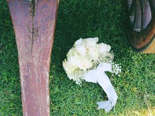 Le nozze di Mary e Floyd 1