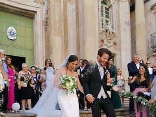Le nozze di Stefania  e Mirco 2