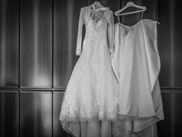 Il matrimonio di Fabrizio e Giulia a Osimo, Ancona 4