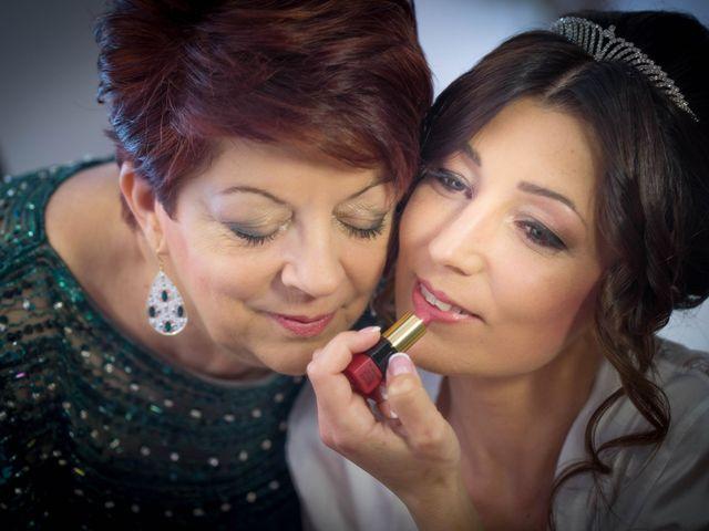Il matrimonio di Fabrizio e Giulia a Osimo, Ancona 5