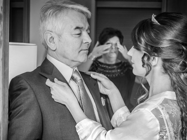 Il matrimonio di Fabrizio e Giulia a Osimo, Ancona 8