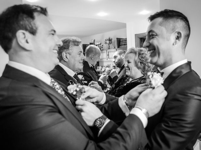 Il matrimonio di Fabrizio e Giulia a Osimo, Ancona 14