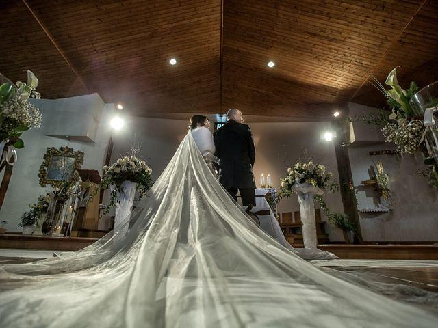 Il matrimonio di Fabrizio e Giulia a Osimo, Ancona 16