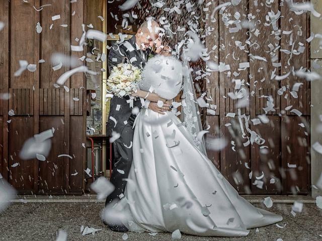 Il matrimonio di Fabrizio e Giulia a Osimo, Ancona 18