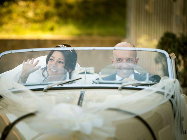 Il matrimonio di Fabrizio e Giulia a Osimo, Ancona 19