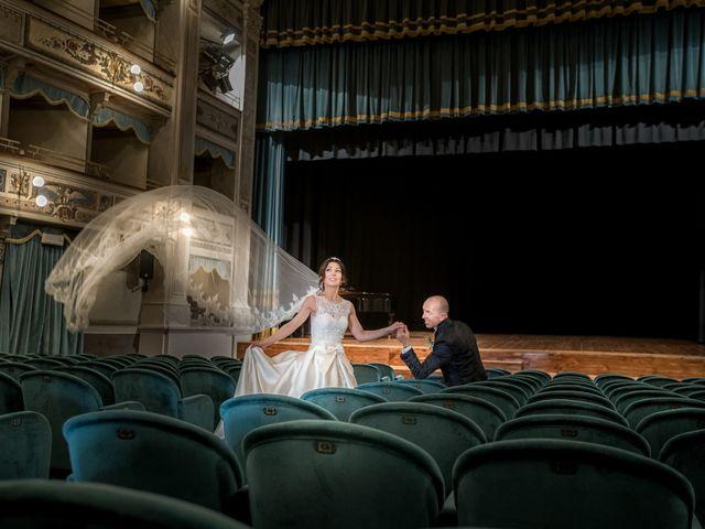 Il matrimonio di Fabrizio e Giulia a Osimo, Ancona 21