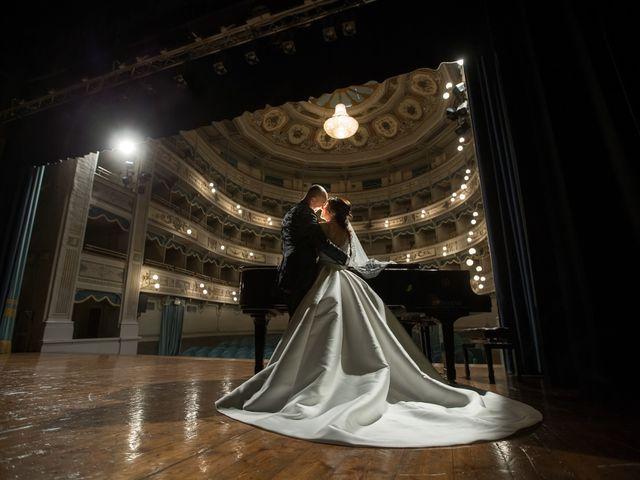 Il matrimonio di Fabrizio e Giulia a Osimo, Ancona 22