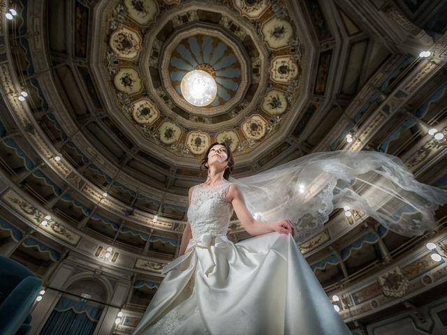 Il matrimonio di Fabrizio e Giulia a Osimo, Ancona 23