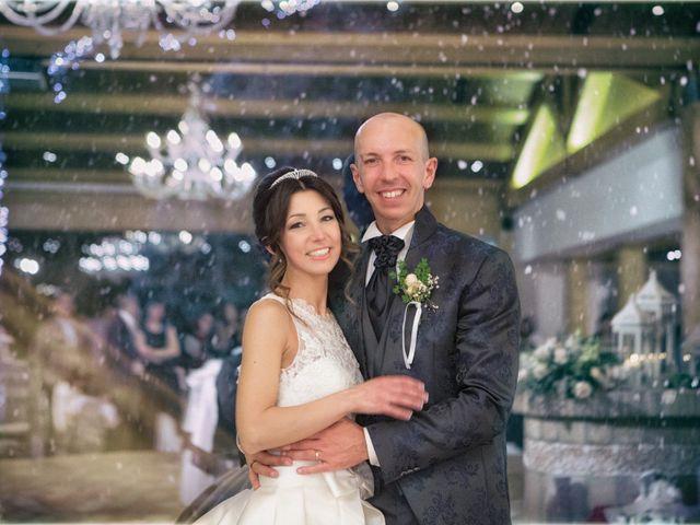 Il matrimonio di Fabrizio e Giulia a Osimo, Ancona 29