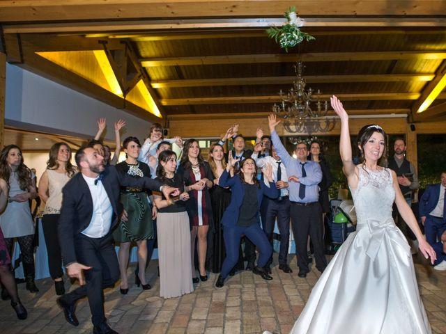 Il matrimonio di Fabrizio e Giulia a Osimo, Ancona 31
